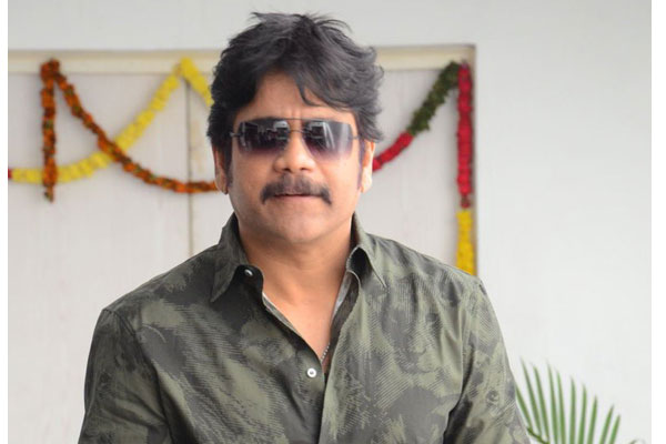 Nag Elated with Premiere Show's Response