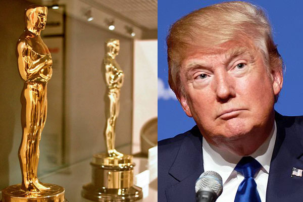 Oscars says Trump travel ban troubling