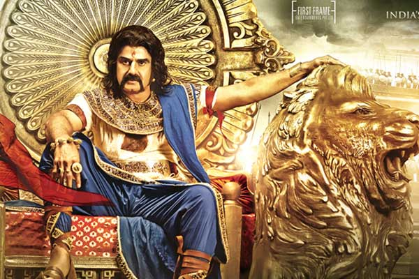 Overseas Profit Loss Statement Gautamiputra Satakarni