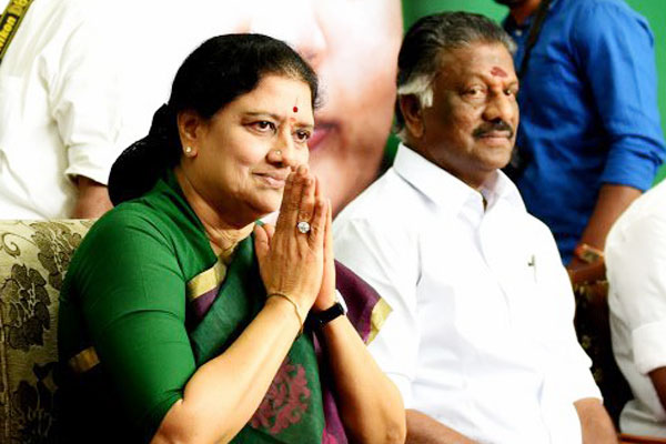 I was forced to submit my resignation: Panneerselvam