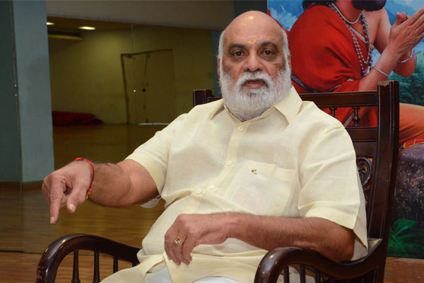 Om Namo Venkatesaya, k raghavendra rao interview No ONV without Nagarjuna, KRR Interview,