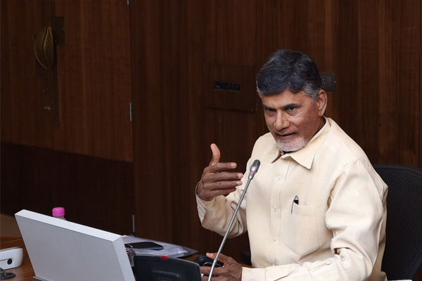 Setback to Chandrababu, union cabinet again differs on Special Package
