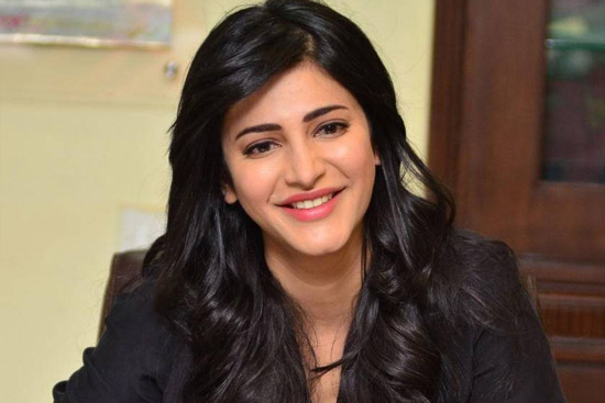 Shruti Haasan Interview: Cinema has made me stronger