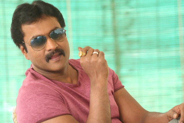 EXCLUSIVE: Ungarala Rambabu Inside Talk