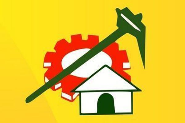 TDP leaders trying to stifle fundamental rights