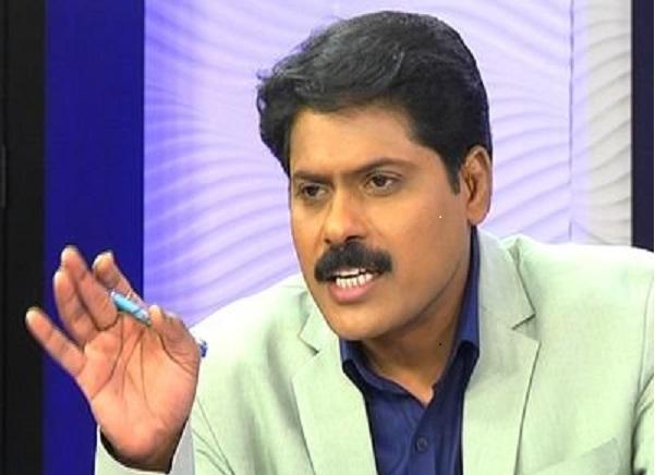 Venkata Krishna to start a new channel 'AP Times' out of Amaravati