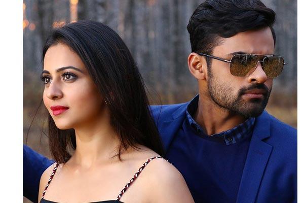 Winner Trailer Release Date, Sai Dharam Tej Winner Trailer for Shivaratri
