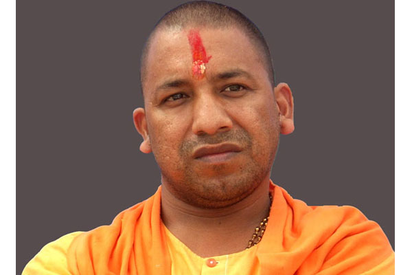 BJP springs surprise, Yogi Adityanath to be the new UP CM