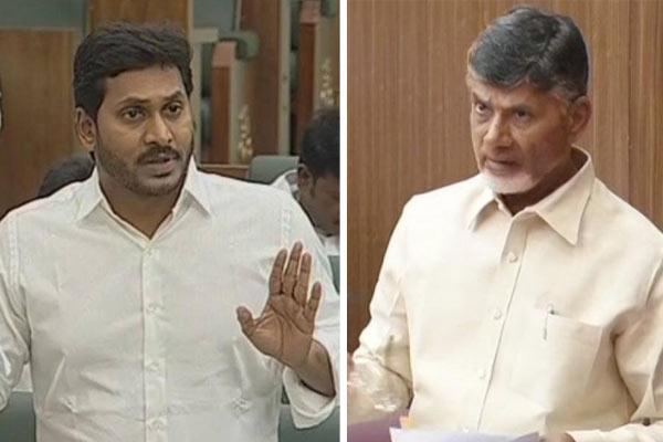 Andhra Pradesh assembly, Chandrababu, Jagan, TDP, YSRCP, Telangana ,