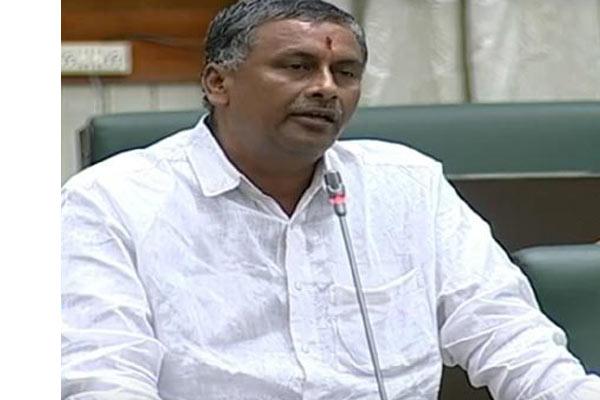 BJP leader N.V.S.S. Prabhakar warns that a Yogi will emerge in Telangana too