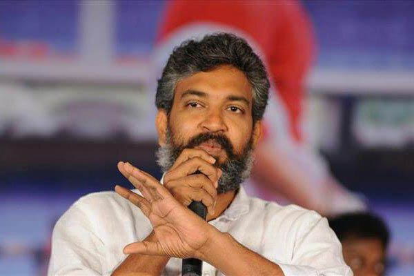 INSIDE STORY: Senior Actor Confirmed for Rajamouli