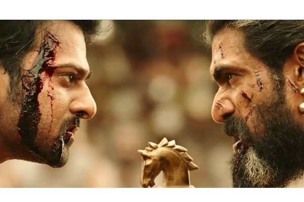 Baahubali -2 Theatrical Trailer Review – Simply Majestic