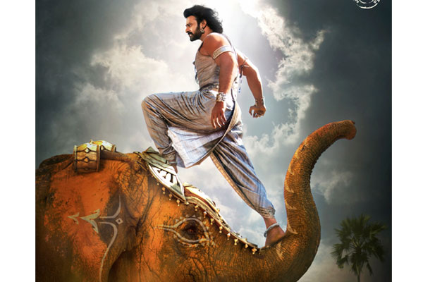 'Baahubali 2' TRAILER DATE is out!