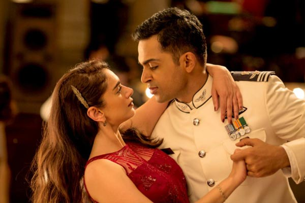 Kaatru Veliyidai: Karthi's career comes full circle, brother Suriya overjoyed