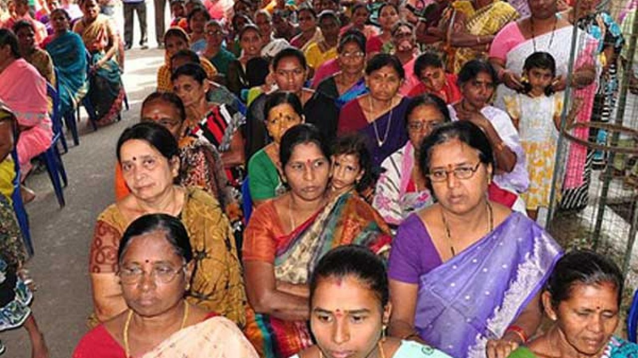 DWCRA women turn into bankrollers