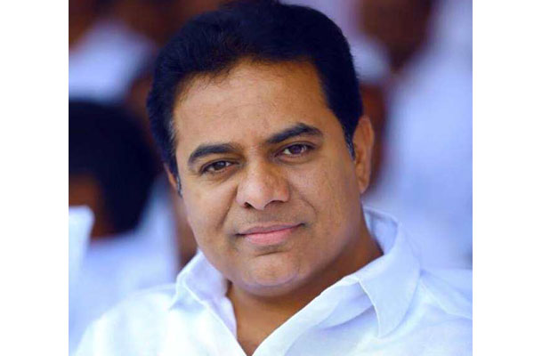 How KTR is outscoring AP Govt in project clearances