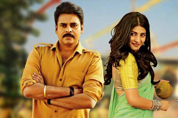 KATAMARAYUDU North America theatres