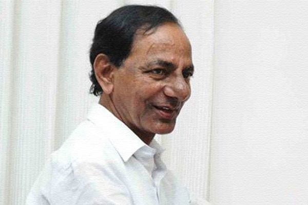KCR negotiated TRS – TDP merger?