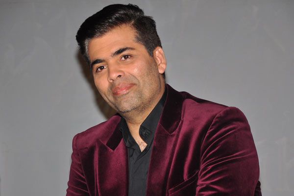 Karan Johar Becomes a Father; Names Twins Yash & Roohi