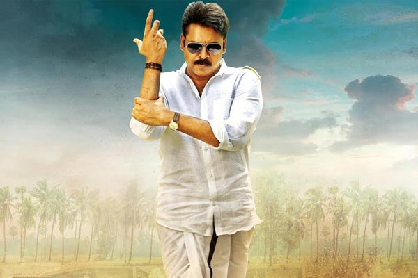 Katamarayudu 1st weekend worldwide Collections