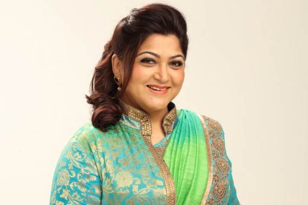 Khushbu to play a Prominent role in Rajini's Next, Khushbu in Rajini's Next, PA Ranjith Rajini's Next