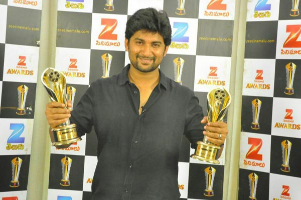 Nani turns Golden Star of the Year