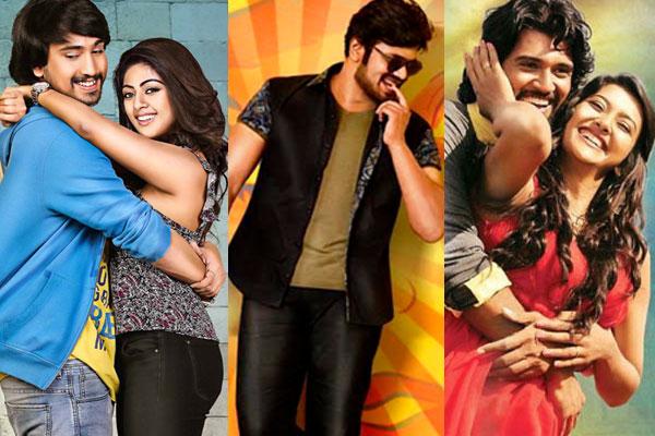 OS weekend report Telugu films fall flat