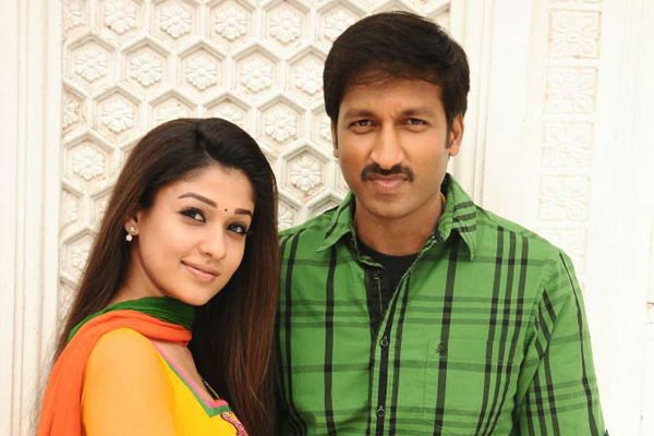 PVP steps up to revive Gopichand's long delayed film