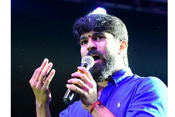 Set your goals at a young age, Ram Charan tells students