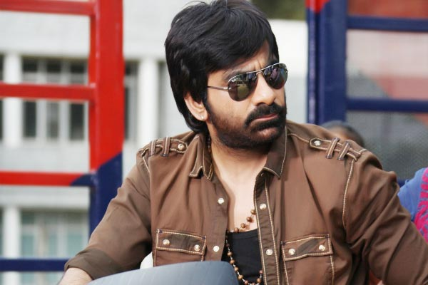 Ravi Teja signs a remake with Tamil director