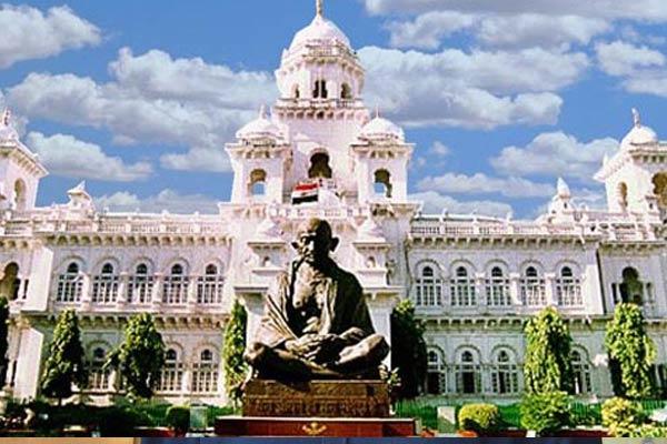 Telangana Assembly passes five bills, adjourned sine die