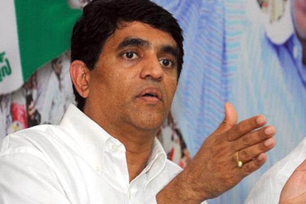 The YCP MLA Buggana Rajendranath Reddy says to TDP as Temporary Development Party, Andhra Pradesh, Chandrababu, Jagan, YSRCP