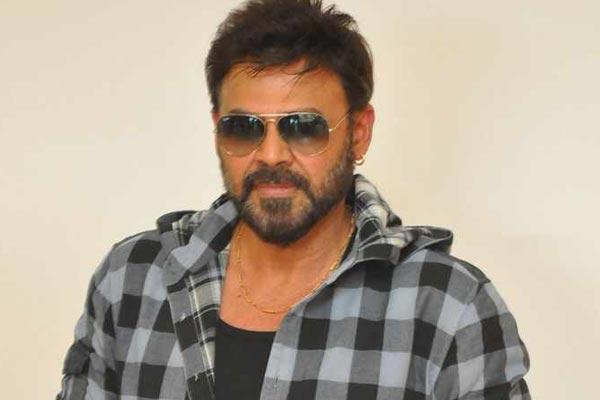 Venky confident that Guru will work in Telugu, too.