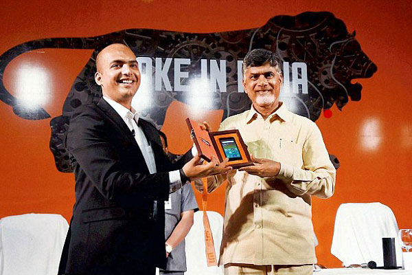 Xiaomi setups second unit in Andhra Pradesh