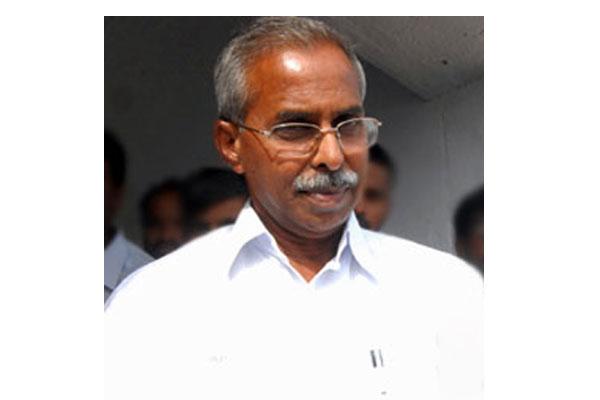 Y S Vivekananda Reddy loses MLC election