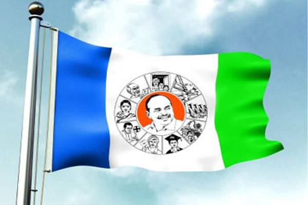 YSR Congress to move no-confidence motion against Andhra Speaker