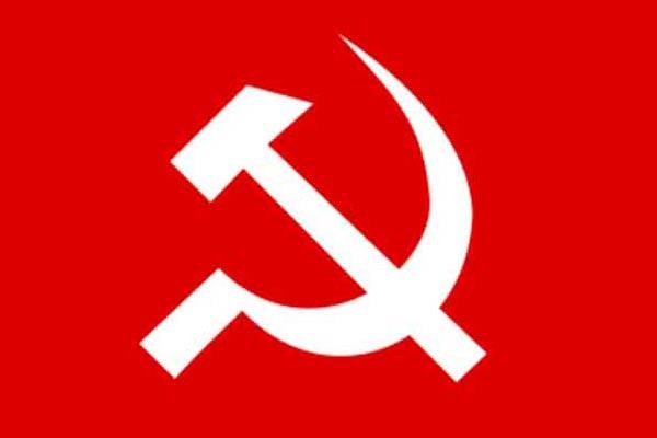 KCR is the real communist, Tammineni Veerabhadram, TRS, Mahajana padayatra, Telangana, Warangal district