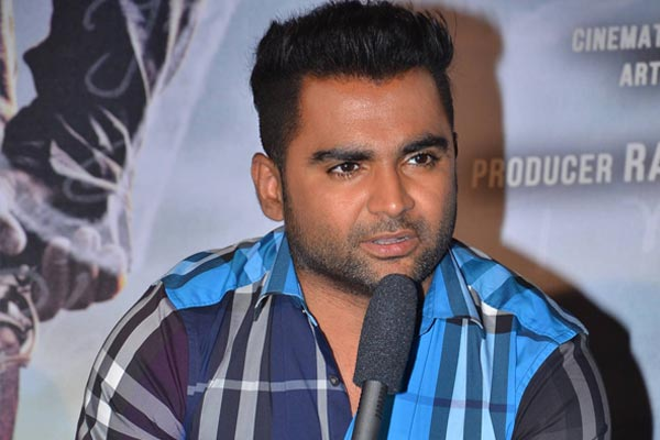 Sachin takes it on Bandla Ganesh Again, Sachin Joshi fire on Bandla Ganesh at Veedevadu press meet