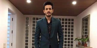 Akhil to lock horns with '24' villain