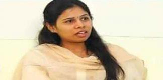 Akhila Priya