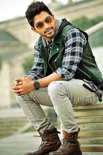 Allu Arjun's next to feature a massive war episode