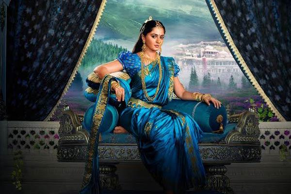 Rajamouli gave me whole arc of a woman's life: Anushka