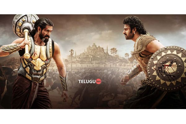'Baahubali 2' crosses Rs. 100 crore on first day