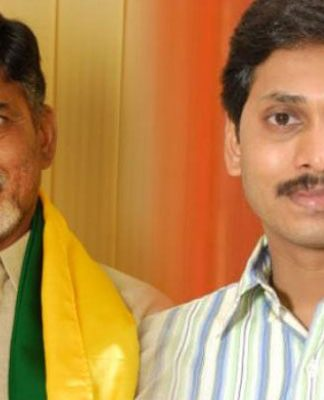 Battle lines drawn in AP as parties gear up for early polls