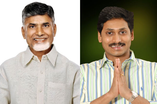 Chandrababu or Jagan: Whose home is swanky?