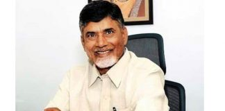 Chandrababu to step into grand new home