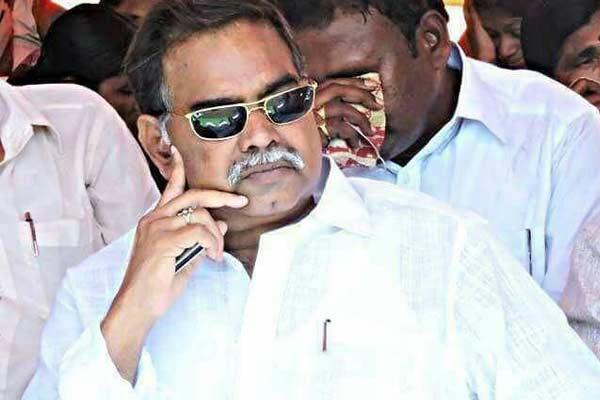 Devineni era ends in Vijayawada, a remarkable leader in AP politics