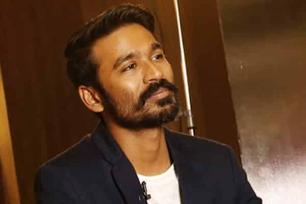 HC quashes lawsuit against actor Dhanush