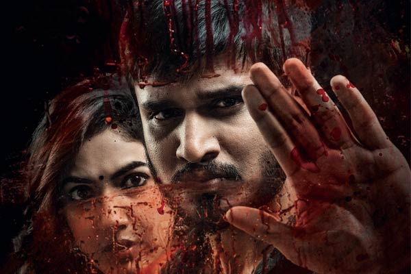 Strong weekend for Keshava in Telugu states