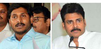 Jagan and Pawan